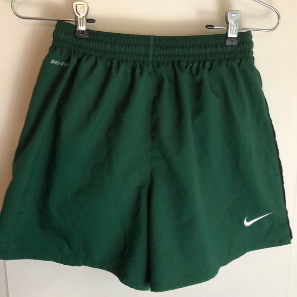 224781c9fd847 Nike Swim | Youth Dri Fit Trunks Green Large E612 | Poshmark